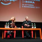 #RomaFF12 David Lynch
